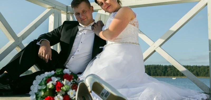 Sylwia i Damian